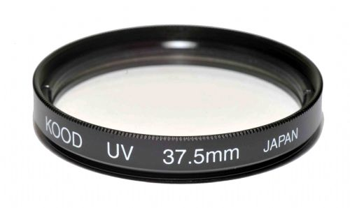 Japanese Made UV Filters